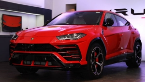 Lamborghini India Sales Going Strong — 45 Models Sold In 2018; Urus Is The Game Changer