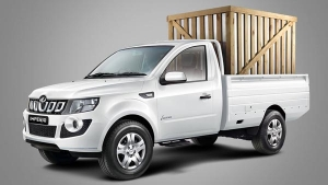 Mahindra Imperio Pickup Truck Gets A Recall Over Faulty Rear Axle