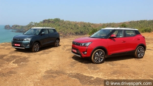 Mahindra XUV 300 — Top Things To Know About The Compelling Compact-SUV From Mahindra