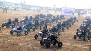 BAJA SAEINDIA 2019 Concludes: 4,250 Engineering Students Participate
