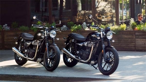 2019 Triumph Street Twin And Scrambler Launched In India; Prices Start At Rs 7.45 Lakh