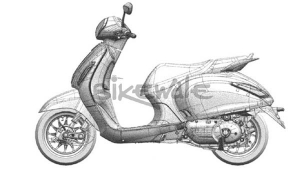 New Bajaj Scooter Design Sketches Revealed — To Be Part Of The New Urbanite Brand