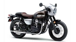 2019 Kawasaki W800 India Launch Confirmed — To Rival The Royal Enfield 650-Twins