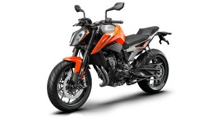 KTM Duke 790 To Launch In India Soon — 790 Duke Models Spotted At Dealerships