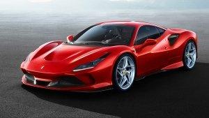 710bhp Ferrari F8 Tributo Revealed Ahead Of Geneva Motor Show Debut