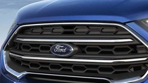Ford's New SUV For India Confirmed — To Be Based On Next-Generation Mahindra XUV 500