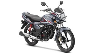 Honda CB Shine & CB Shine SP Launched In India With Combined Braking System