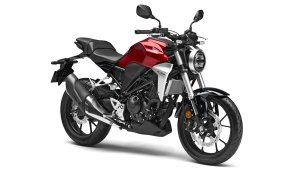 Honda CB300R's Bookings Hit 400 Units; Waiting Period Exceeds 3 Months