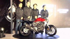 Honda CB 300R Launched At Rs 2.41 Lakh: A New Beginning For Honda?