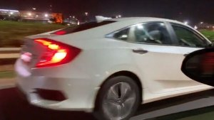 New Honda Civic In India — Spy Video From Bangalore Shows Absolutely No Camouflage