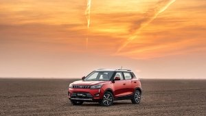 Mahindra XUV300 Electric (S210) Promises A Range Of 400km — Details Out!