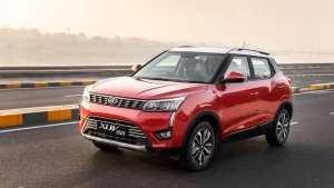 Mahindra XUV300's Interior Images Explore Its Seating Capacity, Safety Features And Much More