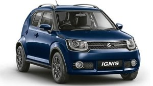 Maruti Ignis Facelift (2019) Launched In India — Prices Start At Rs 4.79 Lakh