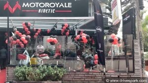 Motoroyale Dealership Launched: Five Premium Motorcycle Brands Under One Roof In Bangalore