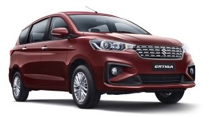 Maruti Ertiga To Be Introduced With New Diesel Engine And Manual Transmission Soon