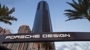Porsche Design Tower: What Happens When Porsche Designs Luxury Apartments