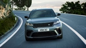 Range Rover Velar SVAutobiography Dynamic Edition Revealed