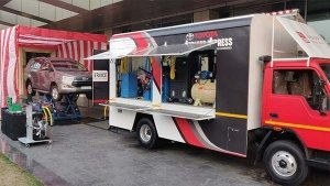 Toyota 'Service Express' Launched — Get Your Toyota Car Service Done At Your Doorstep