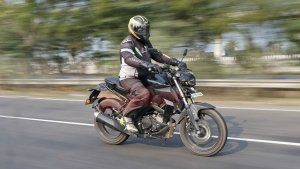 Yamaha MT-15's Spy Pics Leaked Again — India-Launch On March 15