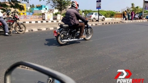 Spy Pics: 2020 Royal Enfield Classic Spotted Testing — Is This The Next-Gen Thumper?