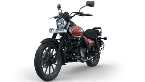 Bajaj Avenger 160 To Be Launched In India As Replacement For Avenger 180