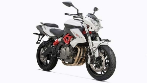 Benelli To Set Up Manufacturing Unit In India; Will Manufacture For Local Market & Export