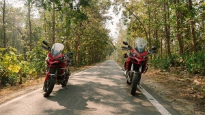 Ducati India Announces Do-It-Yourself Experience To Help Customers Plan Solo Rides