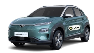Hyundai In Talks To Invest $300 Million In Ola — Uber Better Watch Its Back
