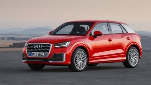 Audi Q2 India-Launch Expected. Here's Why