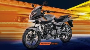 Bajaj Pulsar 180F Neon Edition Launched In India At Rs 87,450
