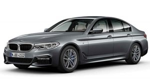 BMW 530i M Sport Launched In India — Priced At Rs 59.20 Lakh