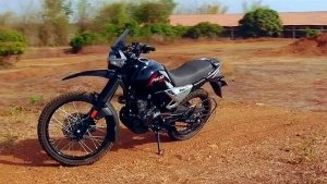 Production-spec Hero XPulse 200 Leaked Ahead Of Launch — Get Ready To Hit The Dirt