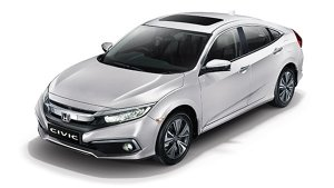 2019 Honda Civic Bookings Crosses 2,400 Units In 45 Days — Beats Competition From Skoda Octavia