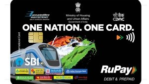 PM Modi Launches National Common Mobility Card