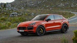 Porsche Confirms Cayenne Coupe Launch In India — To Rival The Mercedes-AMG GLE Coupe
