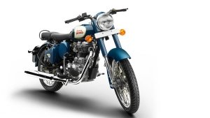 Royal Enfield Classic 350 ABS Launched In India — Priced At Rs 1.53 Lakh