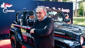 The 2019 World Car Person Of The Year — Sergio Marchionne
