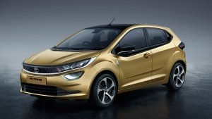 Tata Altroz To Be Offered With Three Engine Options — Said To Offer 'Class-Leading' Performance