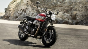 2019 Triumph Speed Twin India-Launch Details Confirmed — To Rival The Kawasaki Z900RS