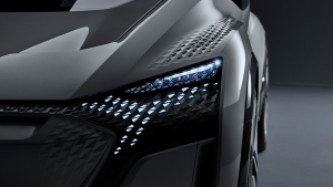 Audi Teases AI:ME Concept Ahead Of Shanghai Debut