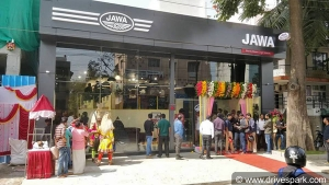 100 Dealerships In Just Four Months: Jawa Motorcycles Posts Unprecedented Growth