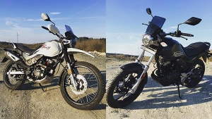 Hero XPulse 200 Launch Date Revealed — Two Different Versions To Be Offered