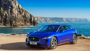 Jaguar I-Pace India-Launch Confirmed — Details Of The India-Bound Electric SUV Revealed