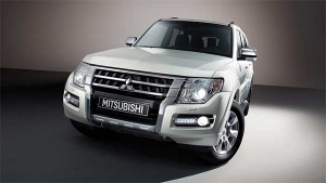 Mitsubishi Pajero To Be Discontinued In Japan; Pajero Final Edition Goes On Sale
