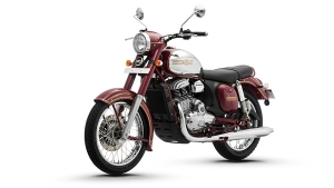 Jawa Motorcycles Mileage Figures Revealed — ARAI-Certified Mileage Figures Is Quite Impressive!