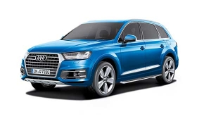 Audi Launches A4 And Q7 Lifestyle Editions — Das Auto Ist Wunderschön!