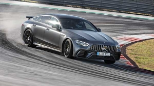 Mercedes-AMG To Switch To All-Wheel-Drive — German Tyre Shredders To Be A Thing Of The Past?