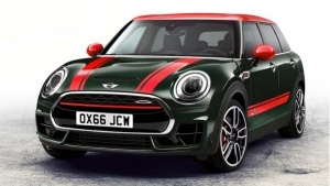 Mini John Cooper Works India Launch Date Revealed — You Don't Need A Big One To Be Happy!