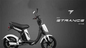 IIT Hyderabad Based Start up PuREnergy Launches Two Wheelers — Going Commercial In May