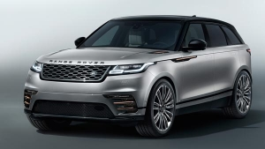 Locally-Assembled Range Rover Velar Bookings Open — Prices Start At Rs 72.47 Lakh